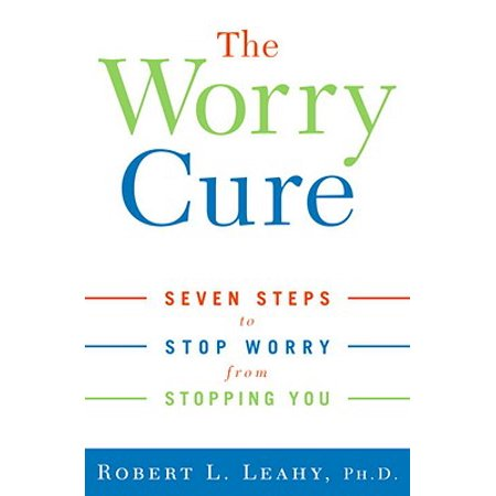 The Worry Cure - eBook
