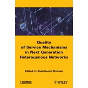 End-to-End Quality of Service - eBook