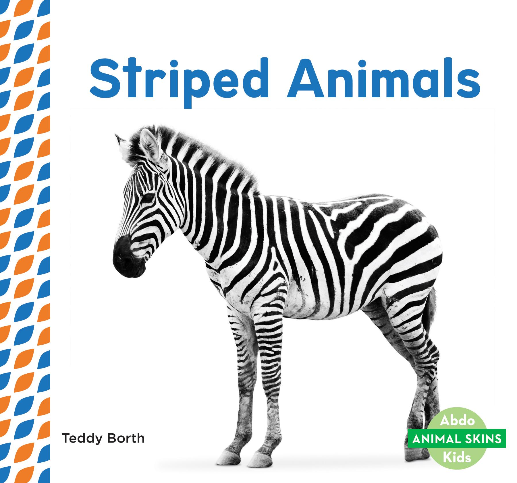 Striped Animals