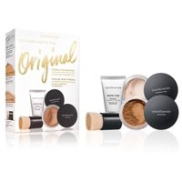 BareMinerals Nothing Beat The Original Kit, [12] Medium Beige  1 ea