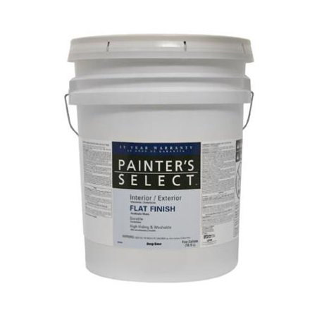 - True Value Mfg CPSD-5G PS 5GAL Deep Flat Paint