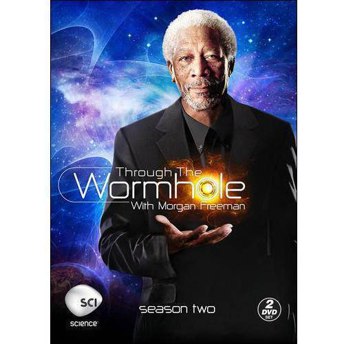 Through The Wormhole With Morgan Freeman: Season Two