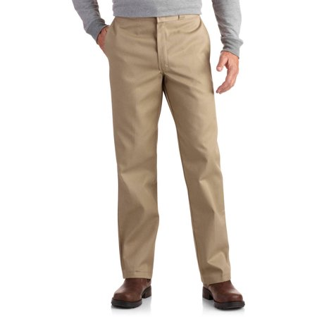 Big & Tall Pleated Casual Khaki Pants Famous Maker isn't a brand, think of it as a deal so fabulous we can't even reveal the actual label. It's just one of the many ways we work hard to bring you top designers and brands at amazing values.