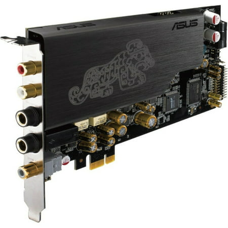 Asus Hi-Fi Quality Sound Card Hi-Fi Quality Sound
