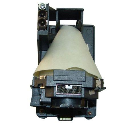 Lutema Platinum Bulb for Panasonic PT-F200NTEA Projector Lamp with Housing (Original Philips Inside) - image 1 de 5