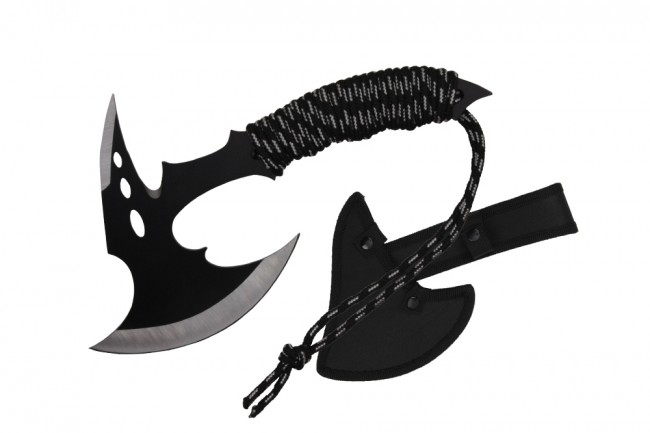 """Throwing Axe 