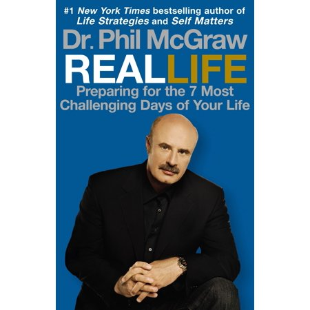 Real Life : Preparing for the 7 Most Challenging Days of Your