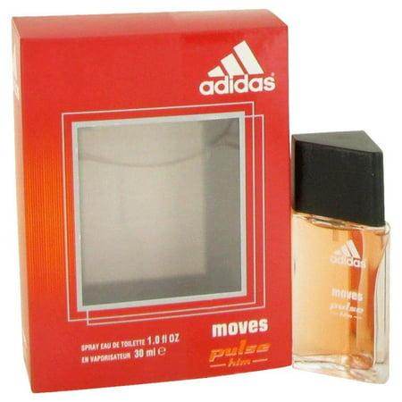 Adidas Moves Pulse By Adidas Edt Spray 1 Oz