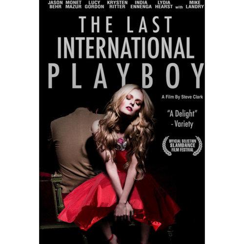 The Last International Playboy (Widescreen)