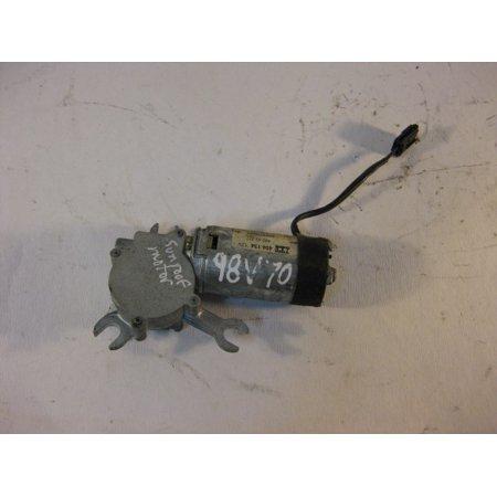 (pre-owned original part) sunroof motor 98 volvo v70 r164473 - walmart com