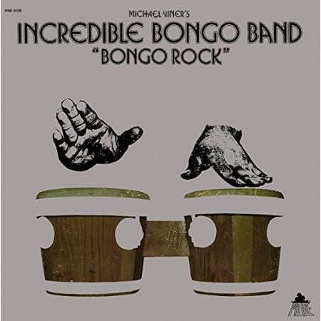 Bongo Rock + 2 (CD) (Remaster)