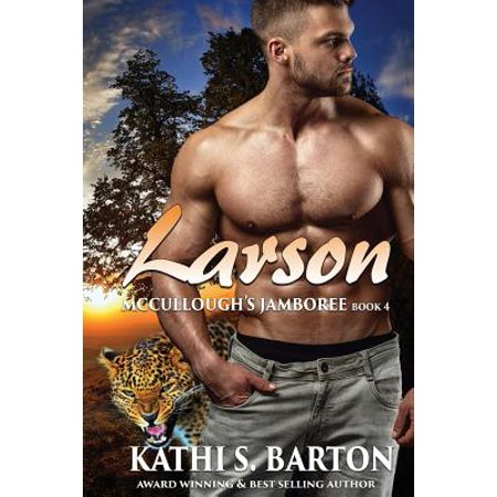 Larson : McCullough's Jamboree - Erotic Jaguar Shapeshifter