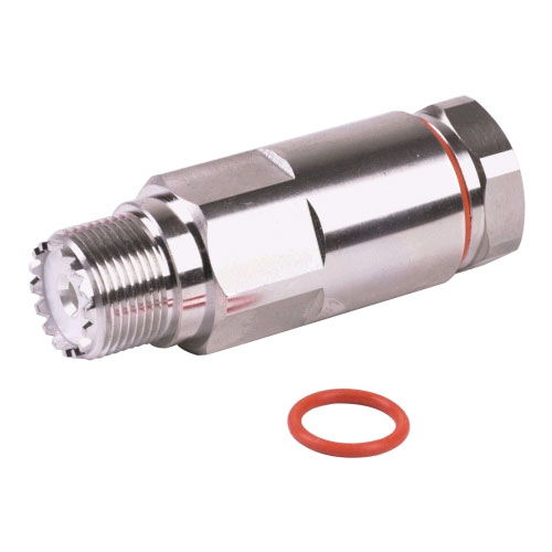 "RF Industries - UHF Female for 1/2"" LDF4-50A, LCF12-50J"