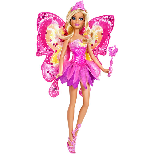 Barbie Fairy Doll, Teresa