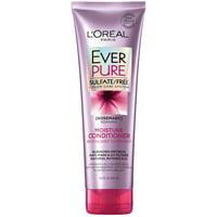 L'Oreal Paris Moisture Sulfate Free Conditioner For Dry Hair, EverPure, 8.5 fl. oz.