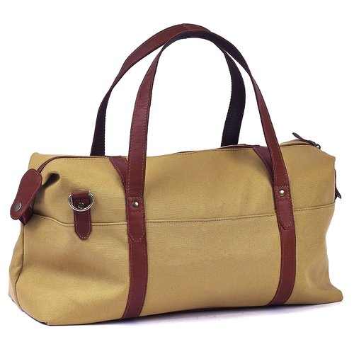 Claire Chase 19.75'' Carry-On Duffel