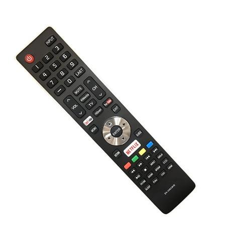 Replacement TV Remote Control for Hisense 32H5B2 Television - image 1 de 2