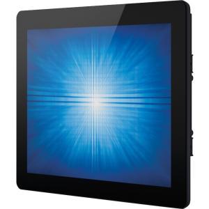 "Elo 1590L 15"" Open-frame LCD Touchscreen Monitor 4:3 16 ms 5-wire Resistive 1024 x 768 XGA 16.2 Million Colors 700:1 250 Nit LED Backlight HDMI USB VGA Black TV RoHS China RoHS WEEE 3 Year E326154"