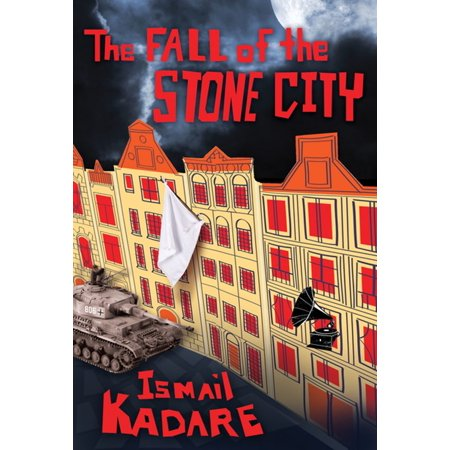 The Fall of the Stone City - - Party City The Falls