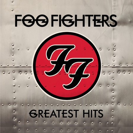 Foo Fighters - Greatest Hits (CD)
