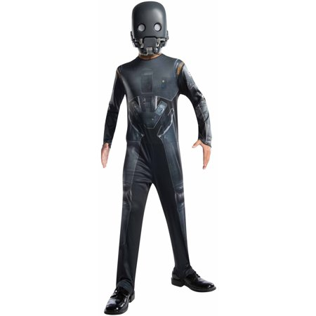 Star Wars Rogue One K2S0 Droid Child's Costume, Medium (8-10)](Droid Costume)