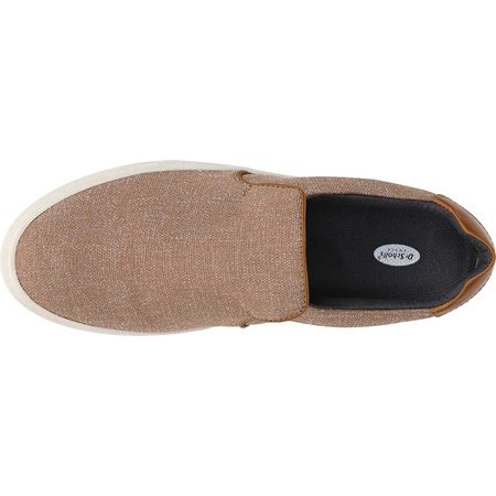 Dr. Scholl's Men's Loyal Canvas Slip On Sneakers
