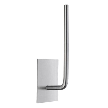 Smedbo Wall Mounted Toilet Paper Holder