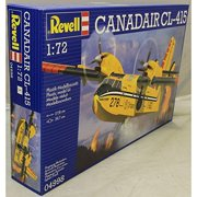 REVELL OF GERMANY 04998 1/72 Canadair CL-415 Multi-Colored