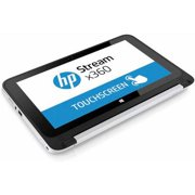 "Refurbished HP 11-p015wm 11.6"" White Convertible Laptop 2GB Memory 32GB eMMC Drive Win 8.1"