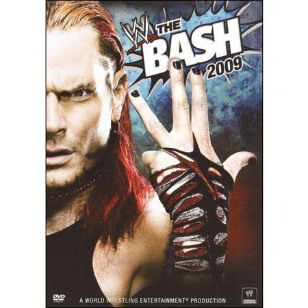 WWE: The Great American Bash 2009 (Full Frame)