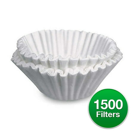 Genuine Coffee Filter for Bunn 20157.0001 (Bunn Ultra2 Granita Machine)