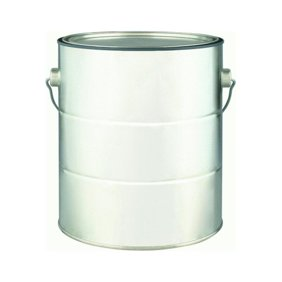 Empty Quart Paint Cans With Lids 2 Pack Empty Metal Paint Storage Cans With Tops Container Set High Quality Empty Quart Sized Paint Can With Lids By Diy Stuff Walmart Com