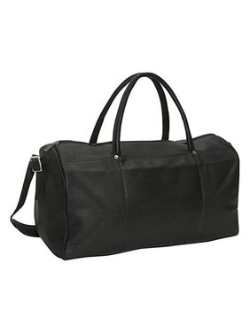 4a9fc0408 Product Image David King & Co Top Zip Duffel- Black