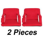 Bleacher Seats