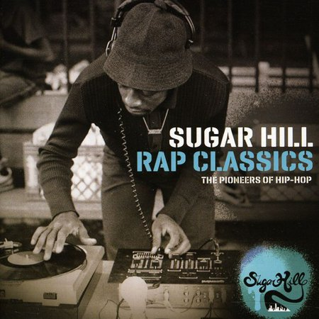 Sugar Hill Rap Classics / Various (CD)