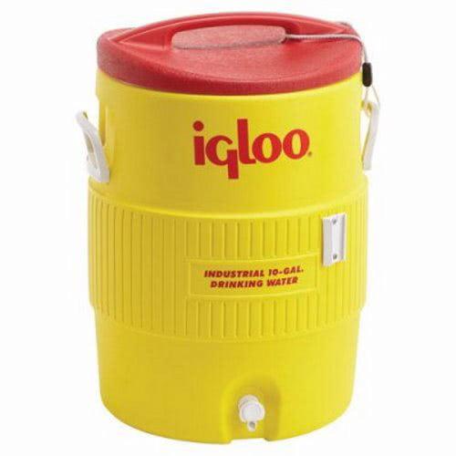 Igloo Industrial Water Cooler, 10 Gallon (IGL4101)