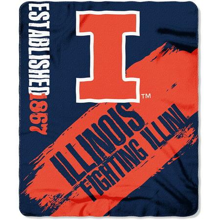 NCAA Illinois Fighting Illini 50