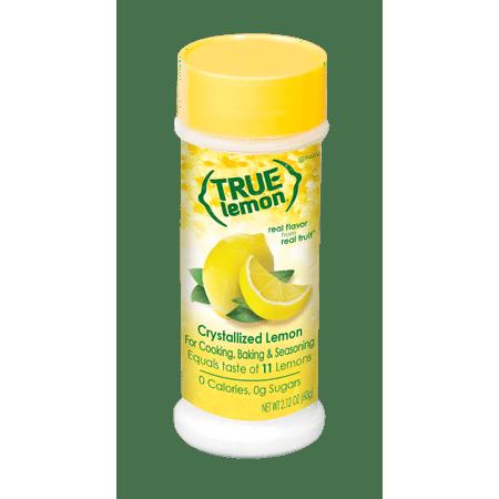 Beverage Shaker - True Lemon Shaker (Pack of 18)