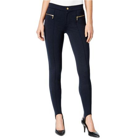 Michael Kors Womens Ponte Casual Trousers