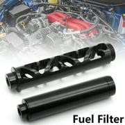 Willstar Fuel Filter for NAPA 4003 1/2-28 Thread Car Fuel Filter WIX 24003 Fuel Filter Car