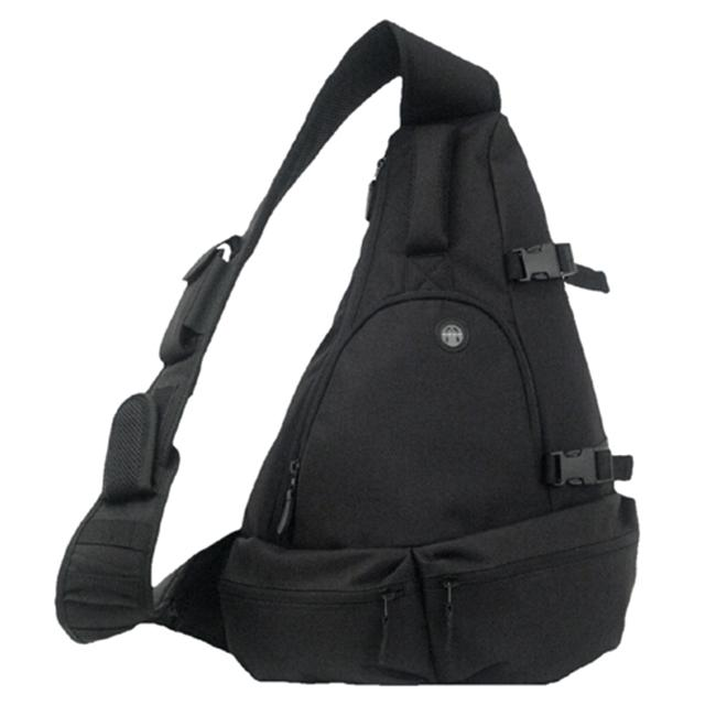 Mercury 1148BK Executive Sling Bag - Walmart.com