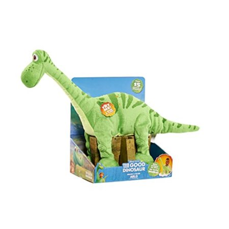 the good dinosaur feature plush arlo - Walmart.com f82c1e7d6