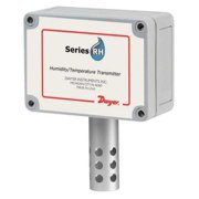 DWYER INSTRUMENTS RHP-2O1F Humidity/Temp Transducer,-40 to 140F