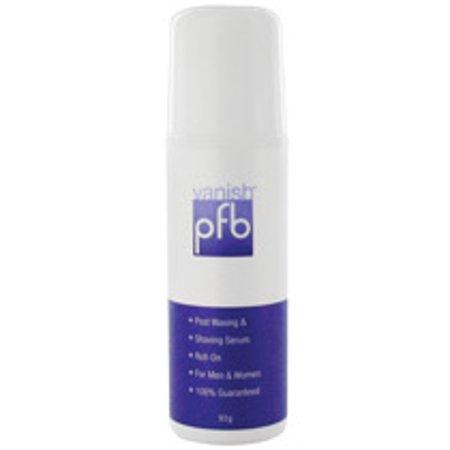 Pfb Vanish Roll On Shaving Gel 4