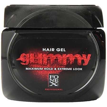 Gummy Hair Gel Maximum Hold Extreme Look  23.5 oz