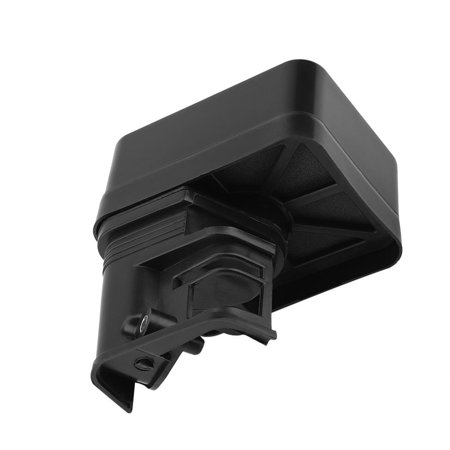 Peahefy Air Cleaner Intake Filter Box Housing Assembly for GX160 GX140 GX200 Engine, Intake Filter Box Housing, Air Cleaner Housing Assembly - image 4 of 4