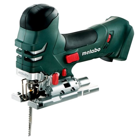 (Metabo 601405890 18-Volt LED Cordless Ultra-M Li-Power Jig Saw - Bare Tool)