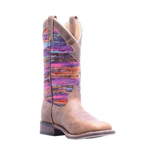 Women's Laredo Pueblo Cowgirl Boot 5639 by