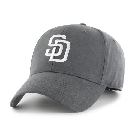 Fan Favorite MLB Basic Adjustable Hat, San Diego Padres - Nfl San Diego