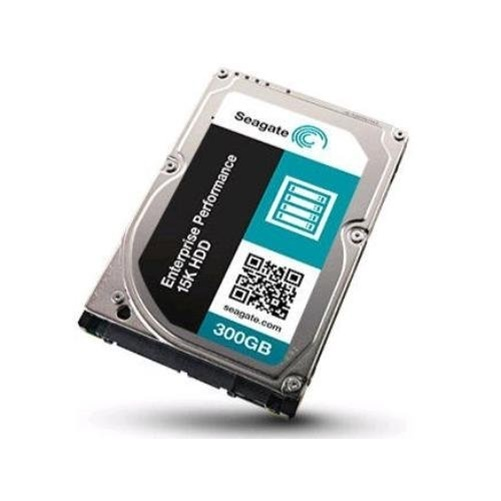 Seagate ST300MP0005 300Gb 2.5 Inches 15000Rpm/No Encryption